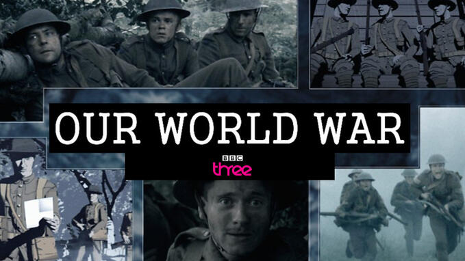 Our World War Interactive